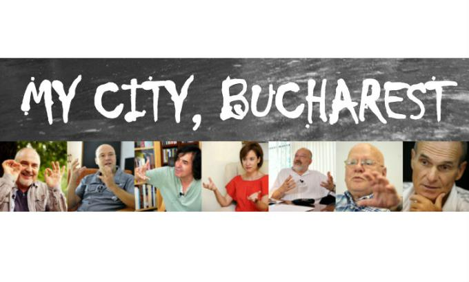 Agerpres special interview series on 555 years anniversary of Bucharest
