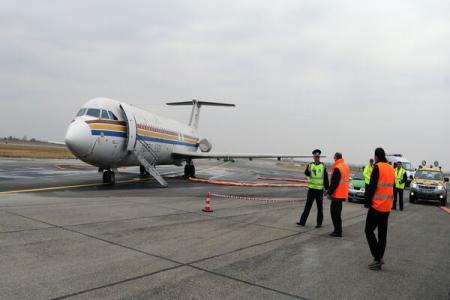 Henri Coanda International Airport of Bucharest certification renewed under ACI Europe Airport Carbon Accreditation