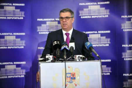 Speaker Zgonea: Euro-Atlantic community should rethink its Eastern neighbourhood strategy
