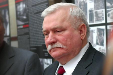 INTERVIEW Lech Walesa: I wish sports rules were applied in other fields as well