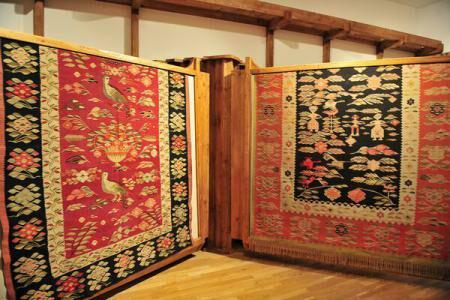 Wide ethnographic exhibition devoted to Romania, in London