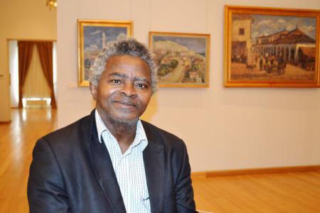 Ibrahima Keita (Guinea): Romania was my destiny