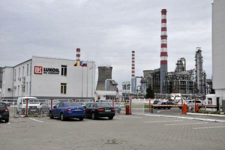 Ploiesti-based Lukoil refinery resumes marketing of finished products