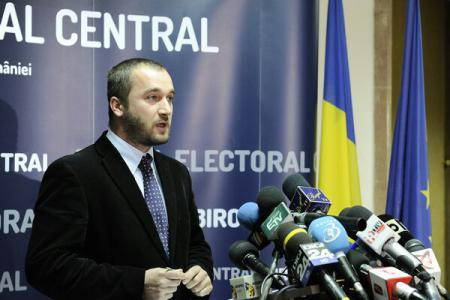 Romanian voters abroad can use own-responsibility declaration form on BEC, ForMin websites