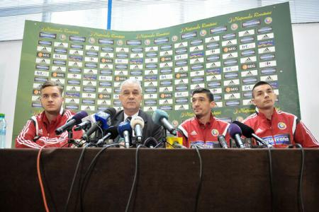 Coach Iordanescu: I took over the national soccer team in a delicate moment