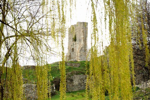 DESTINATION: ROMANIA / Citadel of Severin, pearl of Mehedinti County tourism