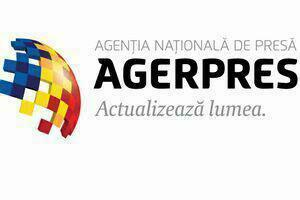 AGERPRES wins News Agency Trophy at Gaudeamus Book Fair, for the 11th time