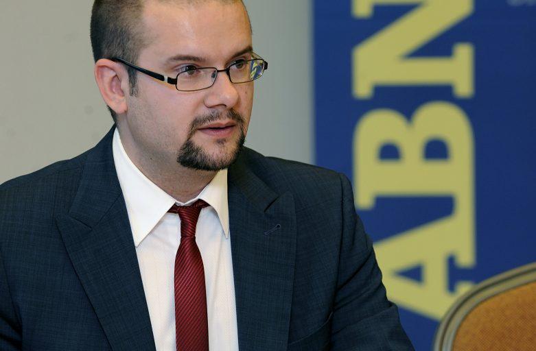 AGERPRES managing director elected ABNA-SE secretary-general