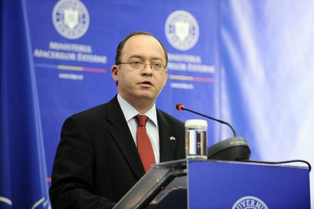ForMin Aurescu on Day of Romanians Everywhere: This day is special for every Romanian