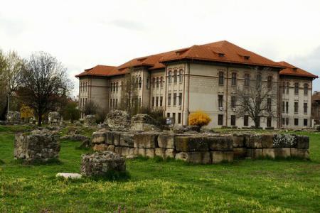 DESTINATION: ROMANIA The Iron Gates Region Museum (Mehedinti), unique in the world