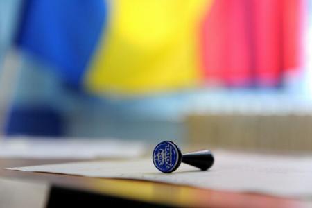 Election Bureau – partial results: Ponta 40.33 pct, Iohannis 30.44 pct