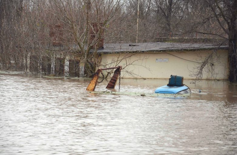 Situation after Floodings in Southern Bulgaria Gradually Getting Back to Normal