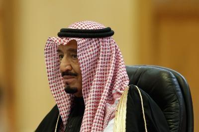 Cyprus President congratulates new King of Saudi Arabia