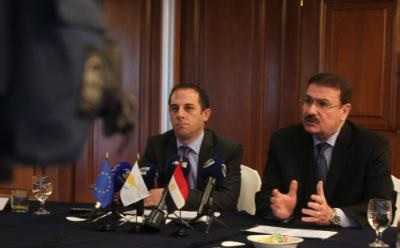 Egypt invites Cypriot businesses to bid for large construction projects