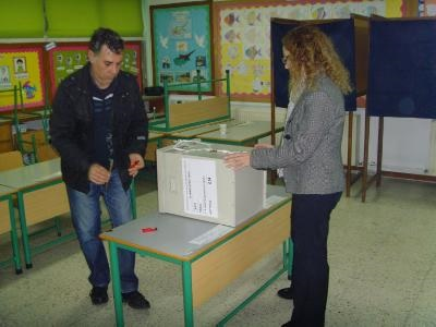 Citizens of Pafos vote for new mayor in by-election