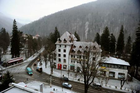 Sinaia to host World Snow Day festival for the first time