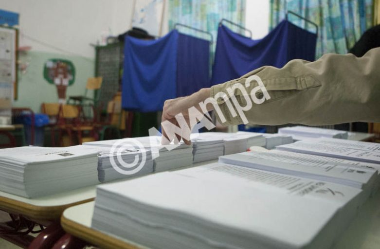 Greek elections: Official results of national elections (99.80 pct of votes counted)