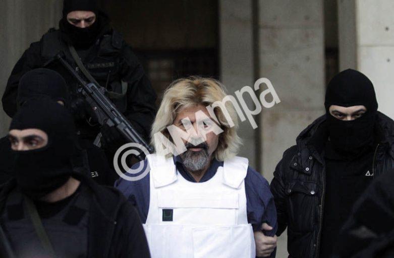 Police arrest terrorist Xiros' accomplices
