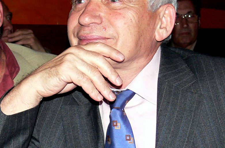 Former President Zhelyo Zhelev Dies