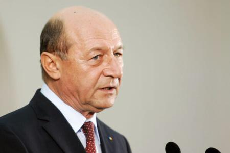 Former president Basescu does not exclude illicit financing of his campaign