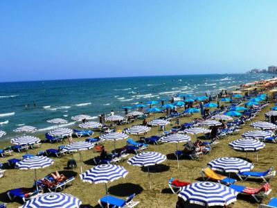 Cyprus set to record best year for tourism, says Minister