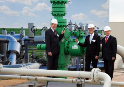 Annual Eastern Mediterranean Gas Conference takes place in Nicosia