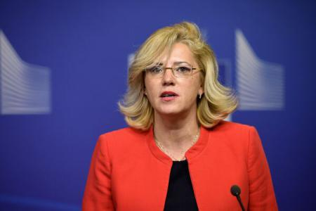 Commissioner Cretu: Romanian villages, communes should be revitalised by economic, human inflows