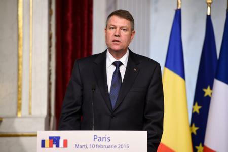 President Iohannis: Diaspora Romanians' vote is a priority