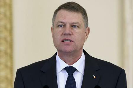 Iohannis: Credible measures are needed to prevent long-term migration