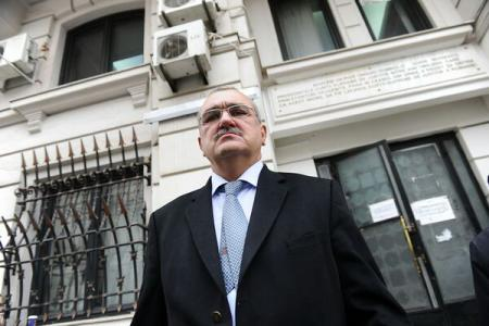 Two-year prison sentence for former minister Miron Mitrea