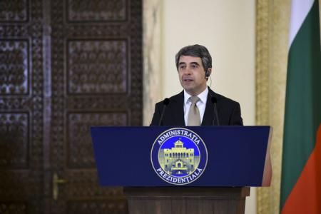 Bulgarian President: Time has come for decision on Bulgaria, Romania joining Schengen Area
