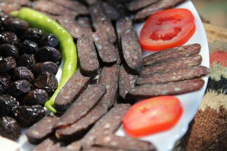 """Tatar's """"ghiudem"""" about to get official status of traditional product"""