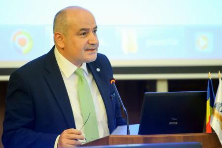 Adrian Mitroi: Private consumption is not economic activity generating productivity
