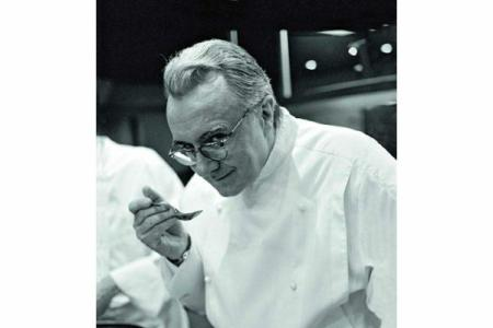 INTERVIEW Chef Alain Ducasse: Less protein diet, a must for health