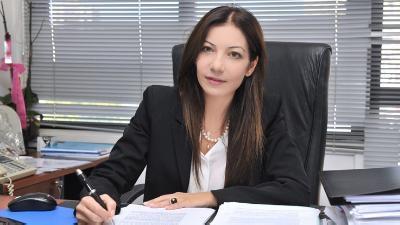 Troika and CSEC discuss new tool to combat money laundering