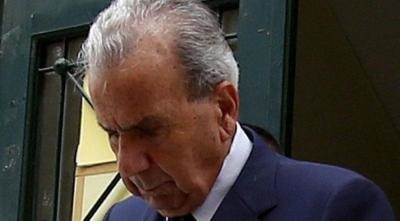 Cyprus' former Interior Minister and 4 others guilty of money laundering and unlawful payments