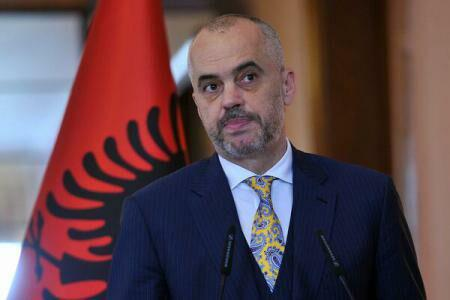 Albania's PM announces Albanian students could study in Romania in IT sector, on scholarships