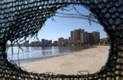 London urged to act on return of Turkish occupied Famagusta