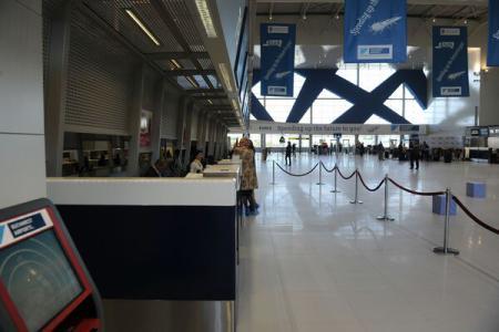 Henri Coanda Bucharest International Airport, 4th in Europe in terms of traffic increase in 2014