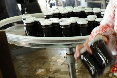 """""""Povidla"""" of Bargau – a remarkably well-preserving plum jam with no additives"""