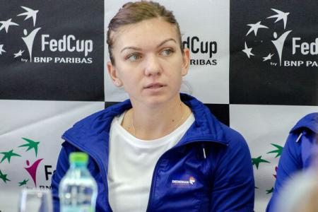 Tennis: Simona Halep – I'm ready to step on court and play my best