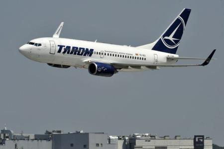 TAROM launches Dragobete offer with prices starting at 99 euros