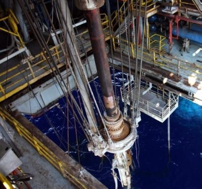 """""""Aphrodite"""" gas field declared commercial"""