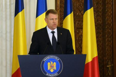 Iohannis: Recognition of Armenian people's tragedy, a necessary signal for eliminating hatred, intolerance, racism, xenophobia