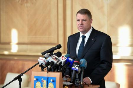 President Iohannis participates in ceremonies celebrating end of WWII in Poland