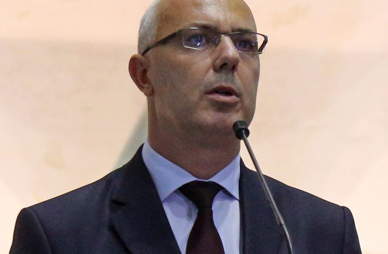 Bulgarian Interior Minister Resigns