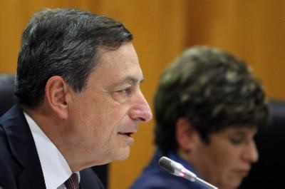 Cyprus not eligible for ECB's QE, says Central Bank Governor