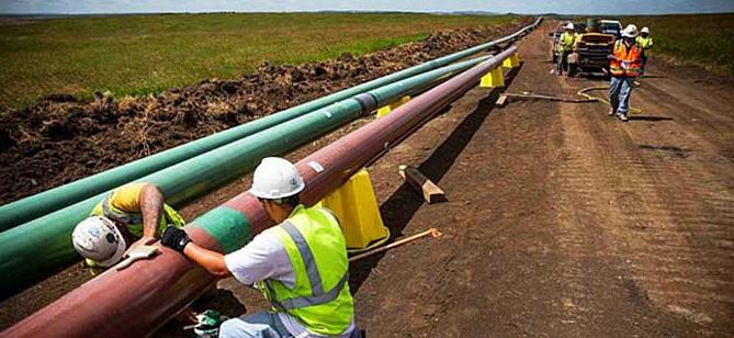 Macedonian Economy Minister Neziri in Turkey for talks on the TANAP gas pipeline