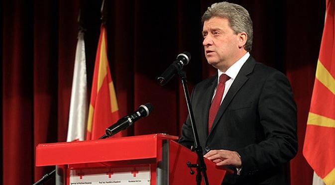 Macedonia's Red Cross marks 70 year anniversary