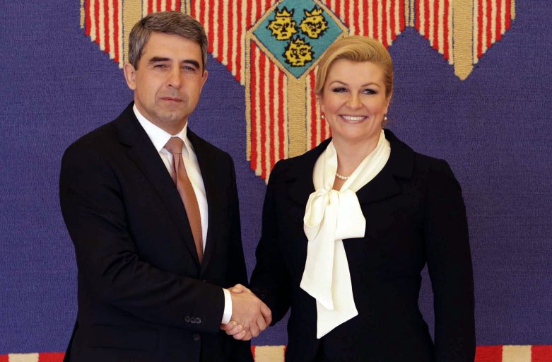 Bulgarian President in Zagreb: European Project Will Not Be Complete until Western Balkans Join EU